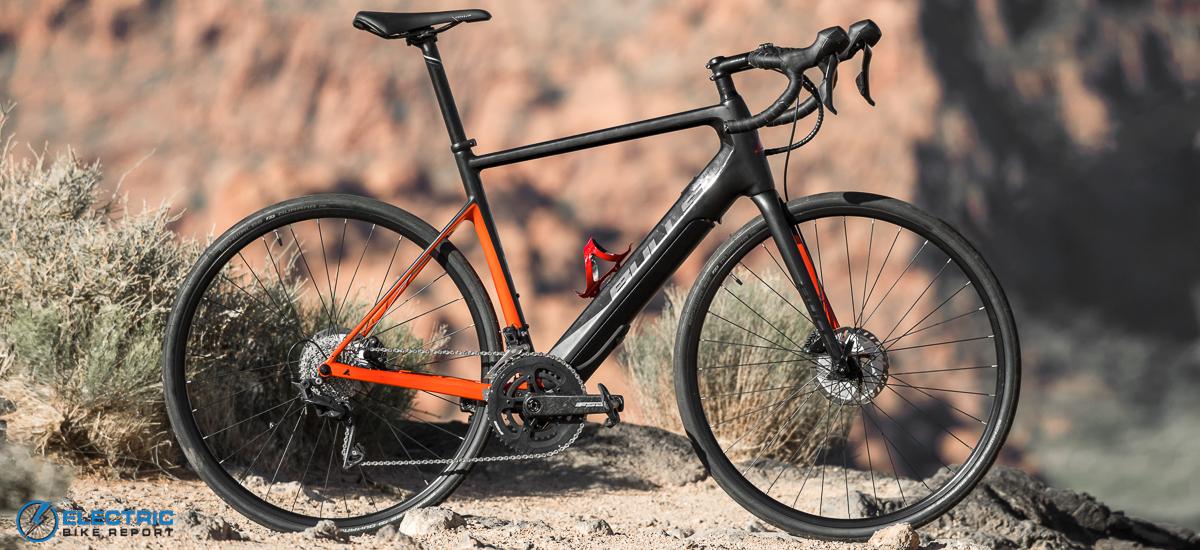 BULLS Alpine Hawk EVO Electric Bike Review 2021