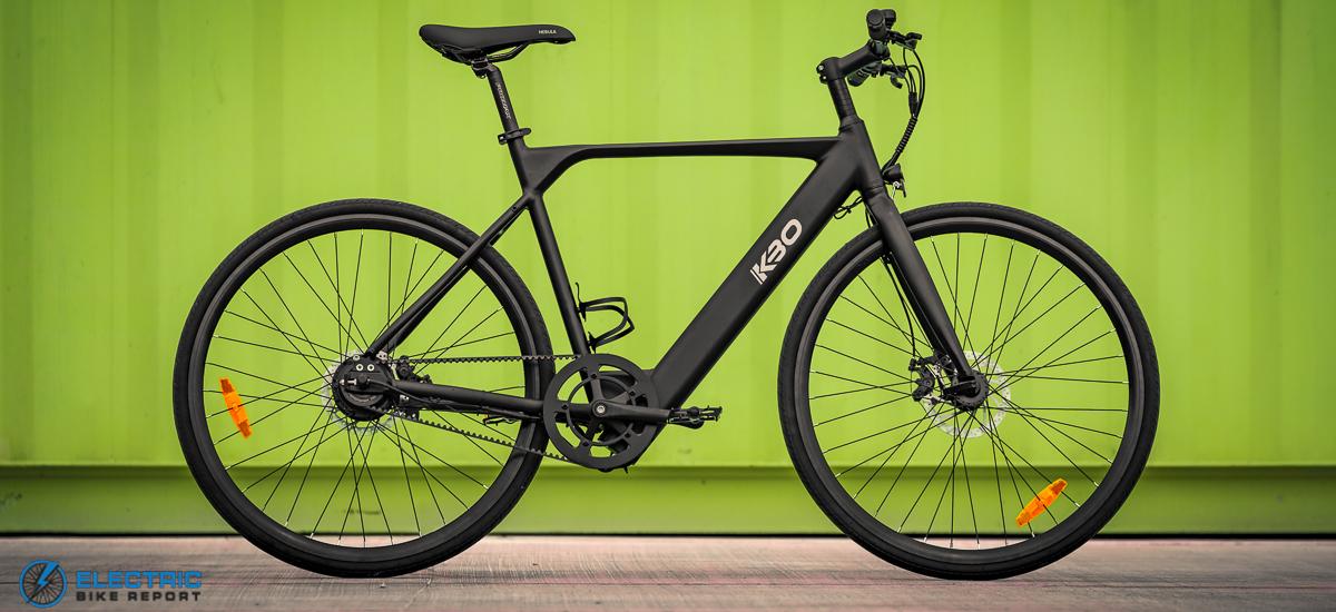 KBO Hurricane Electric Bike Review 2021