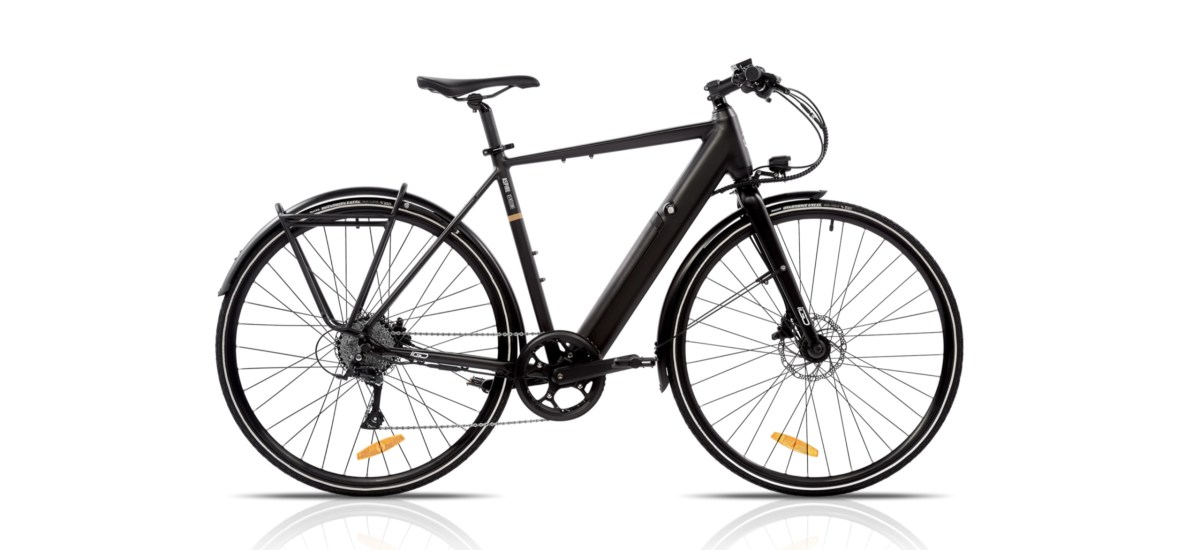 iGo Aspire-Vendome Electric Bike