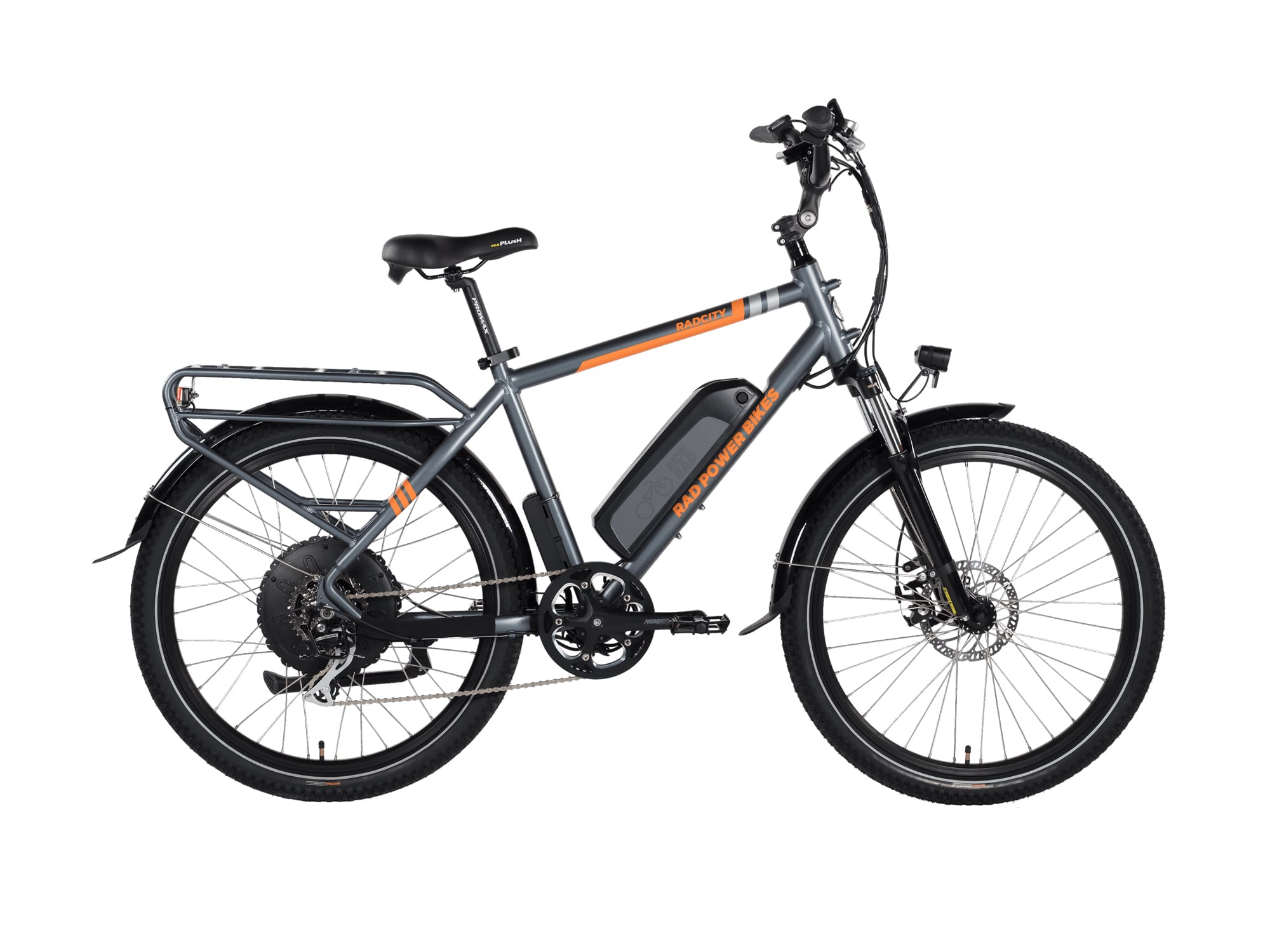 Rad Power Bikes Radcity Review