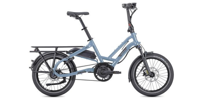 Tern HSD S8i Review