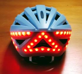 Full noise brake lights