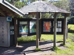Whatipu Reserve