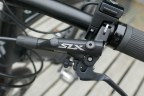 SLX shifting and brakes