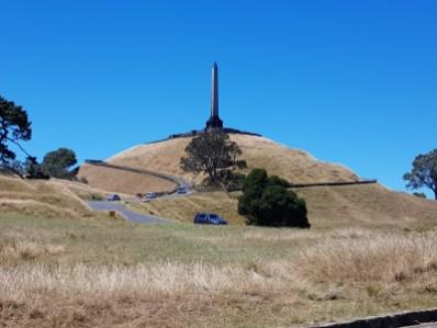 One Tree Hill Maungakiekie