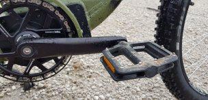 Stylish hardware - 40T ring by Lekkie of 'blingring' fame