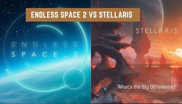 Endless Space 2 Vs Stellaris