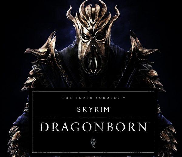 The Elder Scrolls V Dragonborn