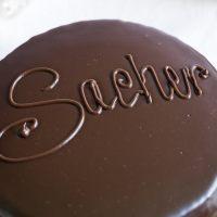Sachertorte, my Viennese challenge