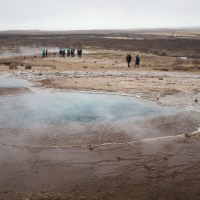 My Iceland road trip - Reykjavík and the Golden Circle