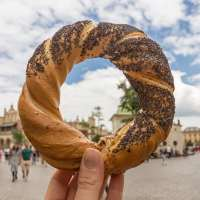 Where to eat Polish food in Krakow