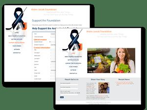 Andre Janiak Foundation