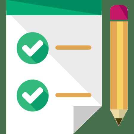 website health checklist
