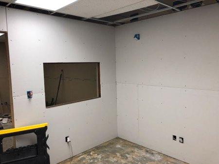 Electric Bricks office renovation - 2