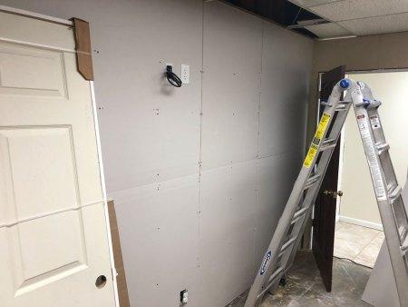 Electric Bricks office renovation - 3