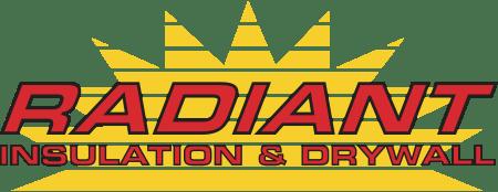 Radiant Insulation & Drywall