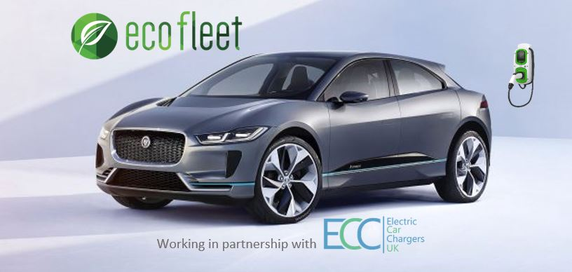 electric car chargers uk