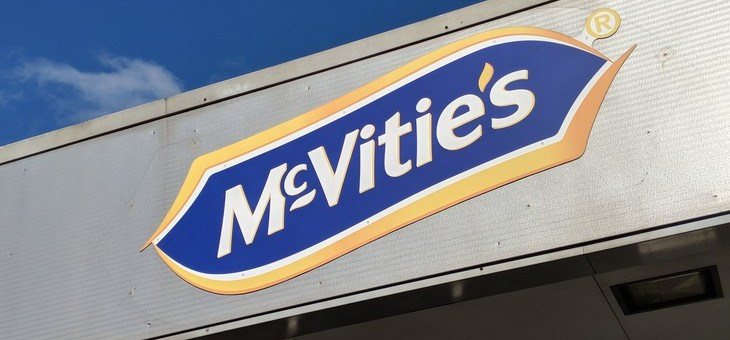 McVities using Newmotion EV Charging Points, installed by Electric Car Chargers UK ECC UK, nationwide OLEV approved installers v 4