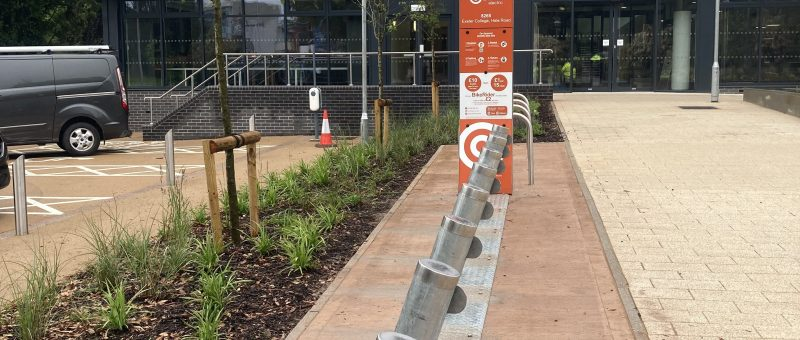EV Electric Car Chargers UK installing chargers for schools, colleges, academies and universities