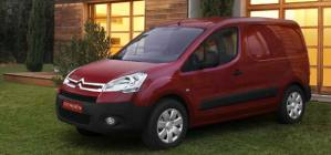 Amazing blog for Cars Wallpapers: Citroen Berlingo Van