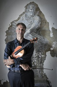 Jonathan Bagg, Co-Director, Electric Earth Music