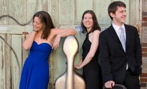 Cleonise Trio