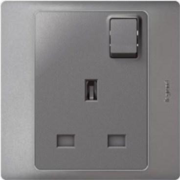 Legrand power socket
