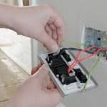 Kallang Electrician, add replace socket