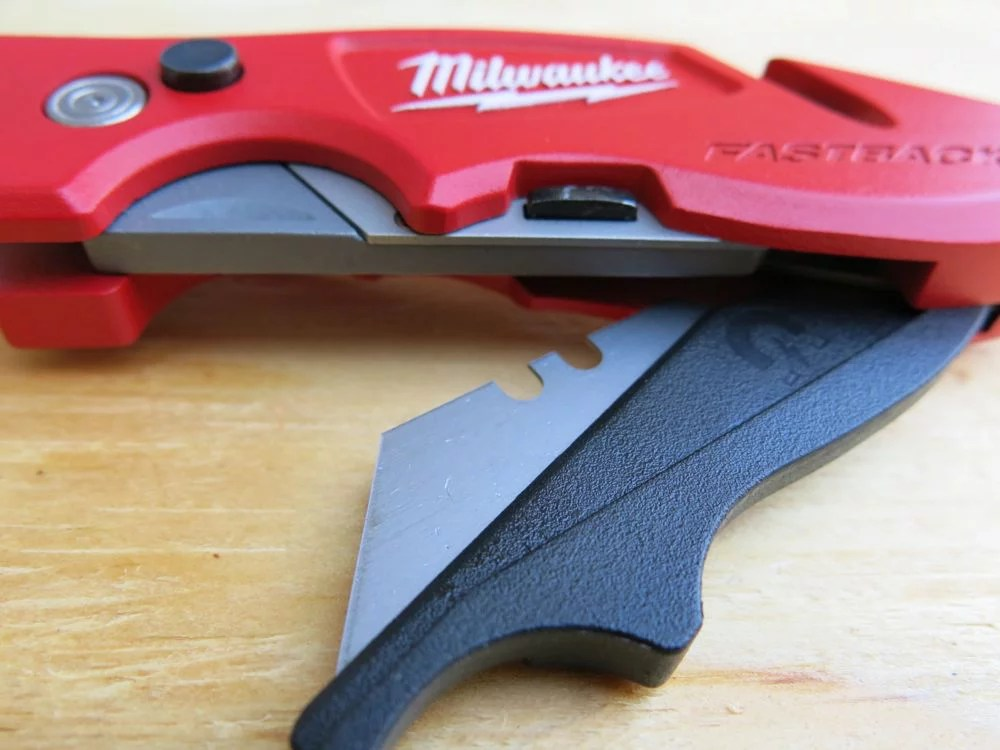Best Electrician Knife For Daily Use | EAHQ