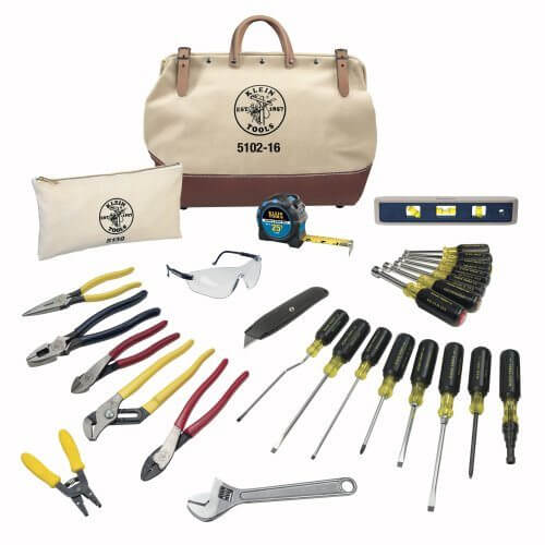 Electrician Apprentice Tools Guide | EAHQ