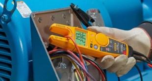 Fluke t6-1000 electrical tester