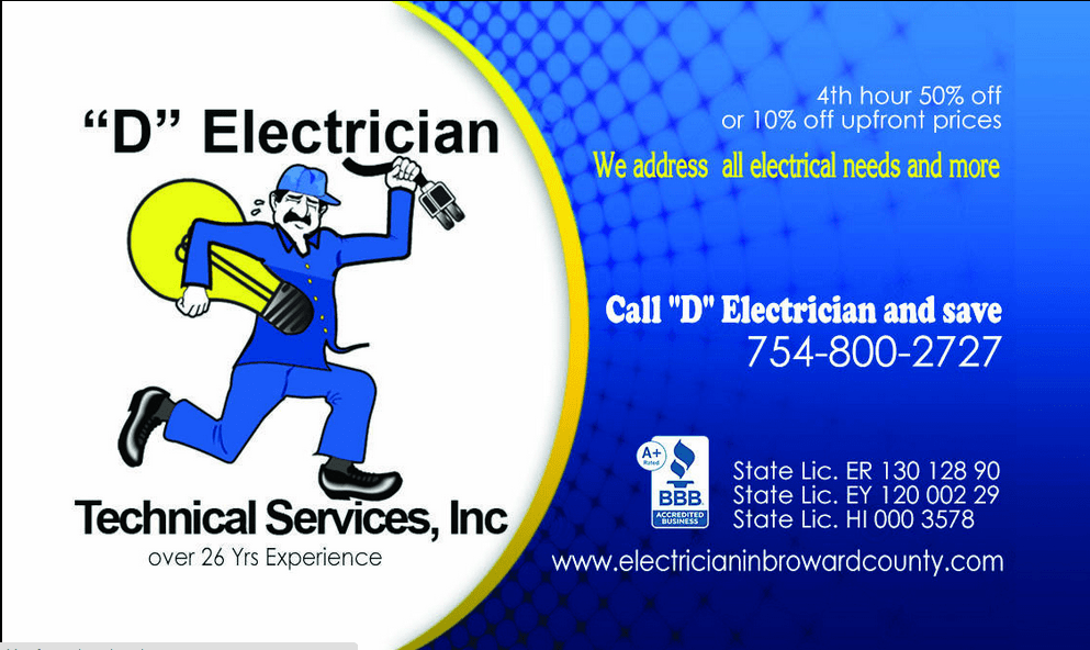 Broward-County-Electrician