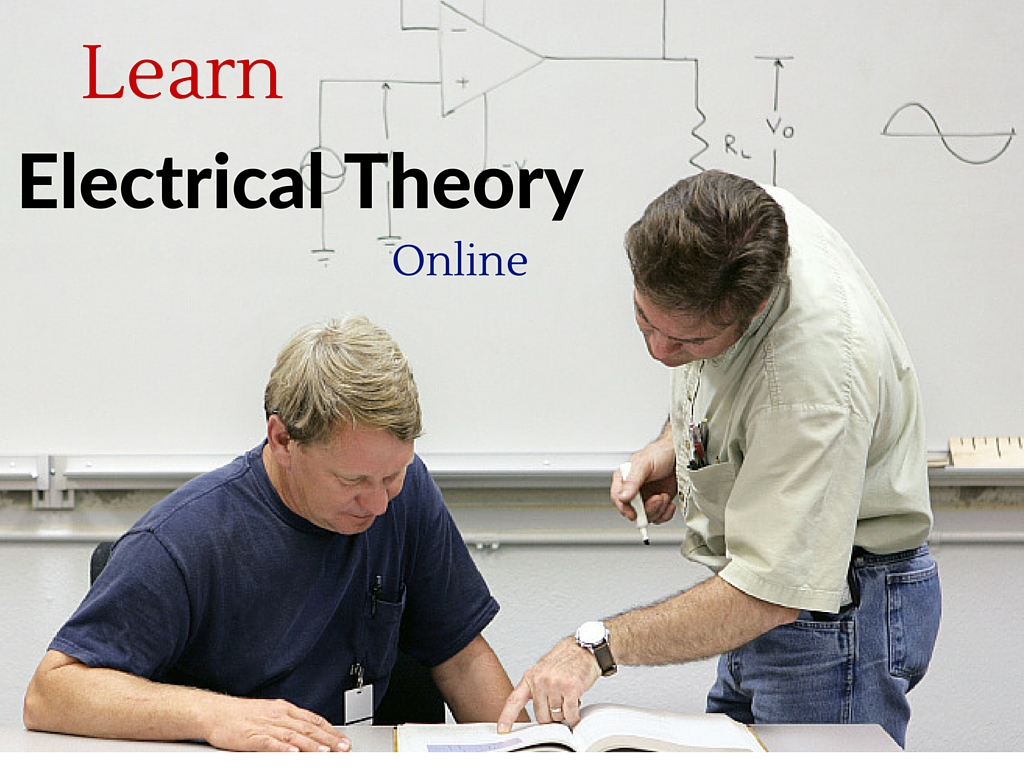 Learn Electrical Theory Online