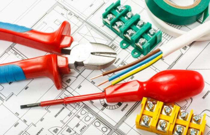 electrical contractor portsmouth