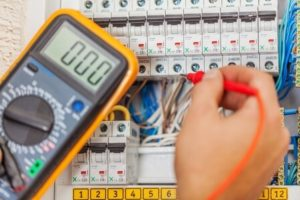 electrical testing in portsmouth