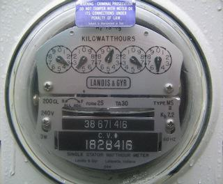 Reduce Your Electric Bills