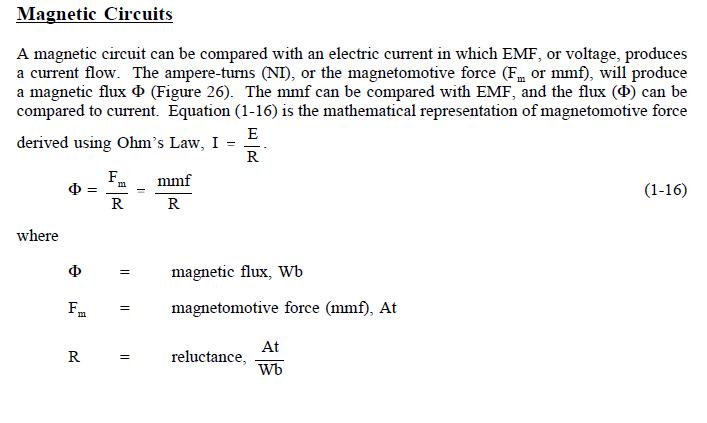 BASIC ELECTRICAL THEORY 6
