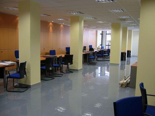 Oficina Banesto en Castellón