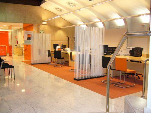 Oficina Bankinter en Valencia