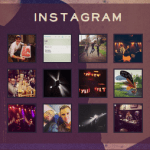 Tyler Hilton | Instapress Plugin