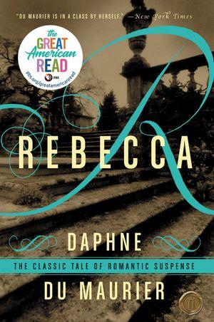 Image result for Rebecca