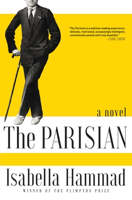 """""""The Parisian"""" Weaves Family Stories and Palestinian History Into a Debut Novel"""