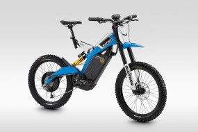 Brinco in blue