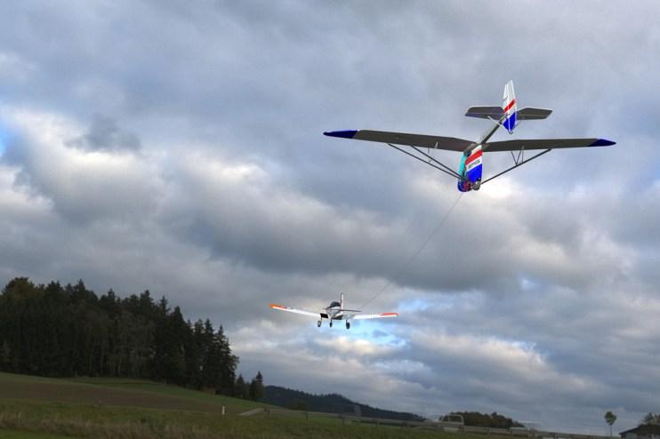 ELSA Aero Tow Operations