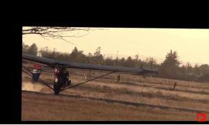 EMG-6 Landing (Video)