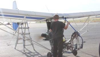 Hangar 7 Rainbow Aviation Sync Master (Bill Stone) | Hangar 7