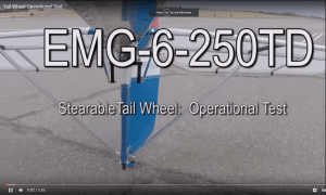 Tail Wheel Operation Video