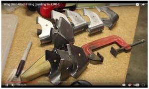 Lift Strut Attach Fitting (Video)