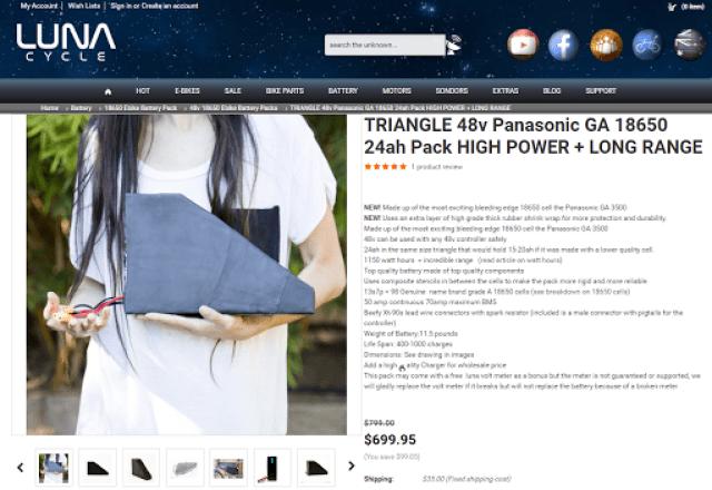 https://lunacycle.com/triangle-48v-panasonic-ga-18650-24ah-pack-high-power-long-range/