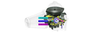 Bing 64 (CV) Carburetor: Starting Carb (Part 2)